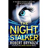 The Night Stalker: A chilling serial killer thriller