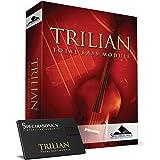 SPECTRASONICS スペクトラソニック / TRILIAN トリリアン ベース音源