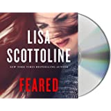 FEARED CD: A Rosato & Dinunzio Novel: 6