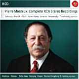 PIERRE MONTEUX - THE COMPLETE RCA STEREO RECORDINGS (SONY CLASSCIAL MASTERS)