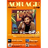 AOR AGE Vol.19 (シンコー・ミュージックMOOK)