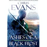 Ashes of a Black Frost: Podbook Three of the Iron Elves