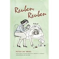 Reuben, Reuben: A Novel