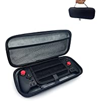 HORI グリップコントローラー専用 収納ケース,収納ケース for Nintendo Switch グリップコントロー…