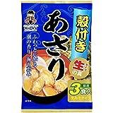 宮坂醸造 殻付きあさり汁 3食×6袋