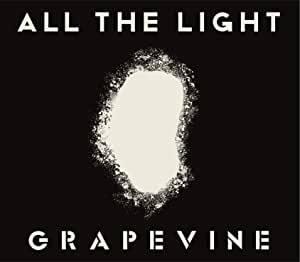 ALL THE LIGHT (初回限定盤:CD + DVD)