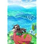 聖女の魔力は万能です iPhone(640×960)壁紙 小鳥遊 聖(タカナシ セイ)