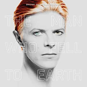 MAN WHO FELL TO EARTH [12 inch Analog]