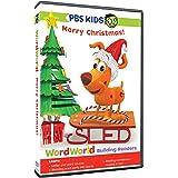 Wordworld: Merry Christmas [DVD] [Import]