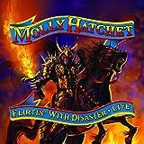 Flirtin' With Disaster: Live (CD/DVD)