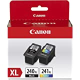 Canon PG-240 XL/CL-241 XL Amazon Pack
