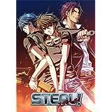 STEAL! 初回限定版