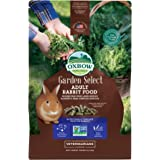 (4lb) Oxbow Garden Select Adult Rabbit Food