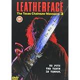The Texas Chainsaw Massacre III - Leatherface [Import anglais] [DVD]