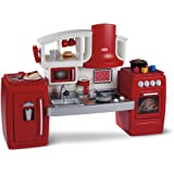 Little Tikes 626012M Cook 'N Grow Kitchen Red