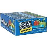 JOLLY RANCHER Hard Candy Assortment 1.2 Ounce (Pack of 12)