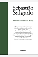 From my Land to the Planet Kindle Edition