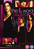The L Word The Complete Series Season 1-6 [Import anglais]