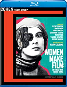 Women Make Film: A New Road Movie Through Cinema [Blu-ray]