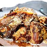 ぶり カマ 約200g×3種類セット (アラ煮 水煮 味噌煮) 鰤 ブリ