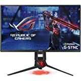 ASUS ROG Strix XG258Q Gaming Monitor – 25 inch (24.5 inch viewable) FHD (1920x1080), Native 240Hz, 1ms, G-SYNC Compatible, Ad