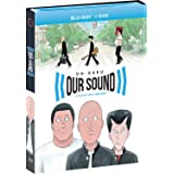 On-Gaku: Our Sound [Blu-ray]