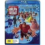 Ralph Breaks The Internet (Blu-ray)