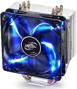 Deepcool ディープクール Gammaxx 400 cpuクーラー cpuファン Intel/amd両対応 静音