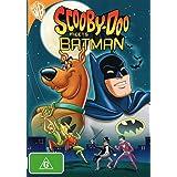 Scooby Doo Meets Batman (DVD)