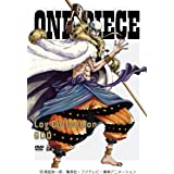 "ONE PIECE Log Collection  ""GOD"" [DVD]"