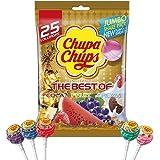 Chupa Chups Best of Lollipops, 25 Lollipops