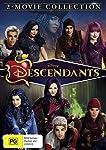 Descendants 1-2 (DVD)