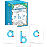 Carson Dellosa Key Education Textured Touch and Trace: Lowercase Manipulative (846012)
