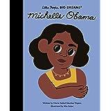 Michelle Obama (Little People, Big Dreams): 62
