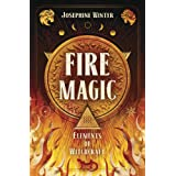 Fire Magic (Elements of Witchcraft Book 3)