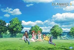 CLANNAD AFTER STORY 8 (初回限定版) [DVD]