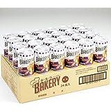 《賞味期限5年》新食缶ベーカリー 黒糖味 24缶セット