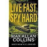 Live Fast, Spy Hard: 2