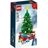 LEGO Exclusive Set #40338 Holiday Christmas Tree 2019 Limited Edition