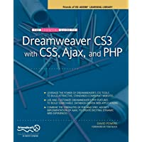 The Essential Guide to Dreamweaver CS3 with CSS, Ajax, and P…