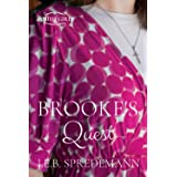 Brooke's Quest (Amish Girls)