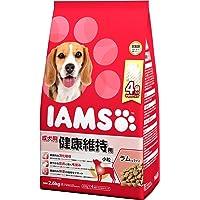 アイムス (IAMS) ドッグフード 成犬用 健康維持用 小粒 ラム&ライス 2.6kg