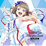【Amazon.co.jp限定】LoveLive! Sunshine!! Watanabe You First Solo Concert Album(メガジャケット付)