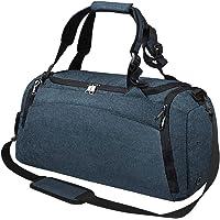 NEWHEY ボストンバッグ メンズ ダッフルバッグ レディース ジムバッグ リュック 防水 スポーツバッグ 旅行バッグ…