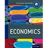 IB Course Book: Economics: Oxford Ib Diploma Program