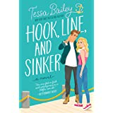 Hook, Line, and Sinker: A Novel