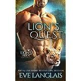 Lion's Quest: 12