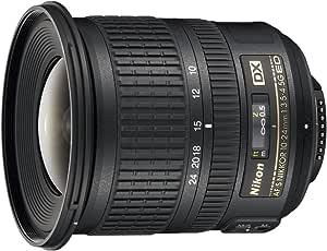 Nikon 超広角ズームレンズ AF-S DX NIKKOR 10-24mm/f/3.5-4.5G ED ニコンDXフォーマット専用