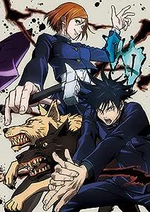 呪術廻戦 Vol.2 Blu-ray (初回生産限定版)