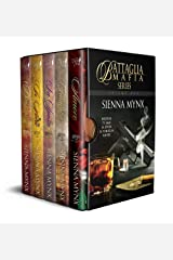 Battaglia Mafia Series Box Set Kindle Edition